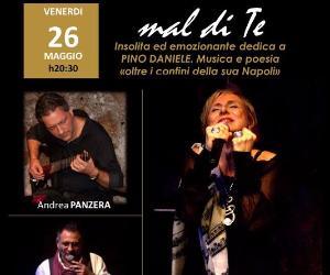 Concerti - MAL di TE