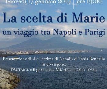 Libri - Le Lacrime di Napoli