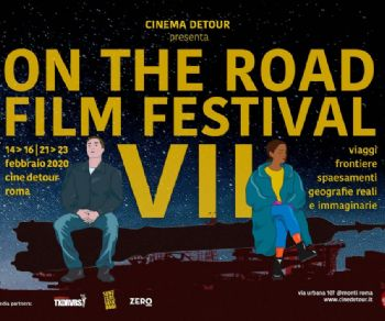 Festival - On The Road Film Festival 2020