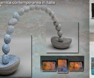 Il percorso della scultura in ceramica italiana dagli anni cinquanta