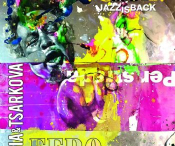 Locali - In mostra i grandi del jazz internazionale e italiano ritratti su metallo da Chioccia-Tsarkova
