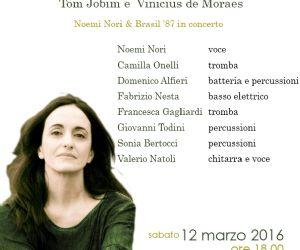 Il Brasile in musica: Tom Jobim e Vinicius de Moraes