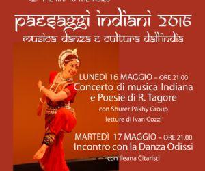 Musica, danza e cultura dall'India