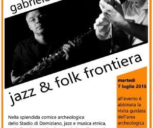 Concerti: Giovanni Palombo & Gabriele Coen