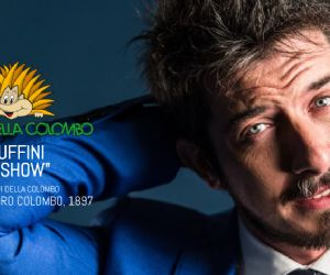 Continua il cabaret ai Parchi della Colombo con Paolo Ruffini