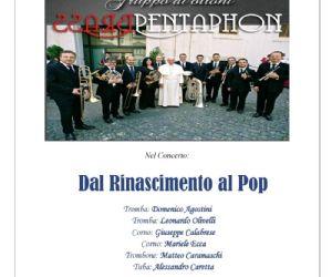 Concerti - Dal Rinascimento al Pop