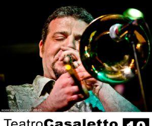 Massimo Pirone Big Band in concerto