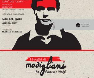 Libri: I luoghi di Modigliani tra Livorno e Parigi