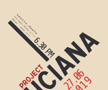 Mostre - Project Luciana