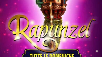 Spettacoli - Rapunzel