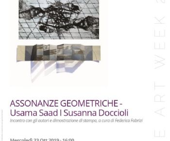 Gallerie - Assonanze Geometriche