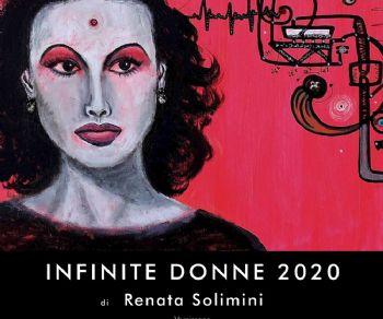 Mostre - Infinite Donne 2020 di Renata Solimini