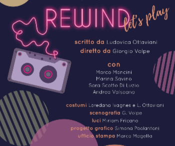 Spettacoli - Rewind_let's play