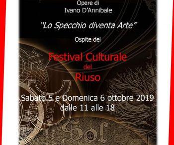 Festival: Lo Specchio diventa Arte