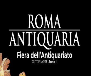 Fiere - Roma Antiquaria