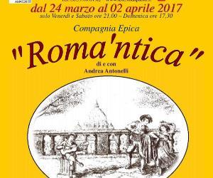 Spettacoli - Roma'ntica