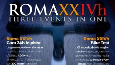 Attività - ROMA XXIVh