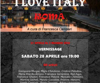 Gallerie - I Love Italy