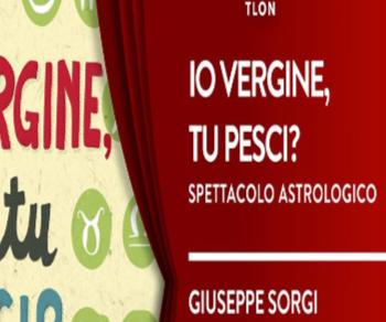Una conferenza astrologica con la stand-up e il teatro comico di qualità