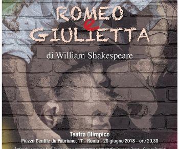 Spettacoli - Romeo e Giulietta di William Shakespeare