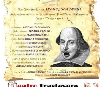 Spettacoli - Romeo e Giulietta (fuori scena)