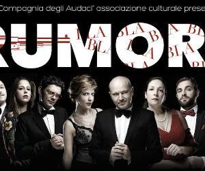 Spettacoli: Rumors