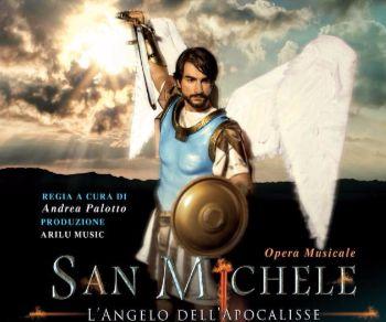Concerti: San Michele, l'Angelo dell'Apocalisse