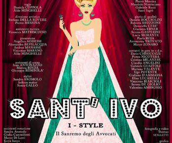 Spettacoli - La quarta edizione di Sant'Ivo