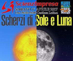 Rassegne: Scherzi di Sole e Luna