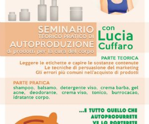 ECO BEAUTY ROUTINE: prodotti quotidiani fai da te per la cura del corpo