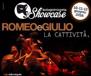Bologninicosta presenta due spettacoli: La Cattività e RomeoeGiulio