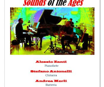 Concerti - SOUNDS OF THE AGES