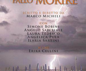 Uno spettacolo scritto e diretto da Marco Micheli ed interpretato da Simone Bobini