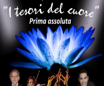 Concerti - I Tesori del Cuore