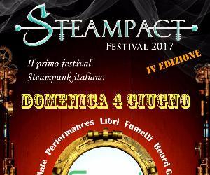 Festival - Steampact Festival 2017