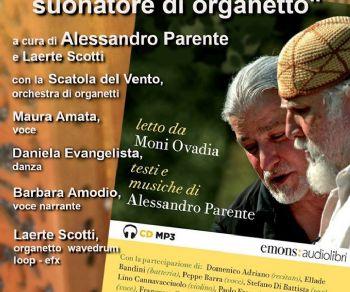 Concerti - Storia di un antico suonatore di organetto