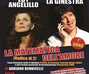 Con Edy Angelillo e Michele La Ginestra