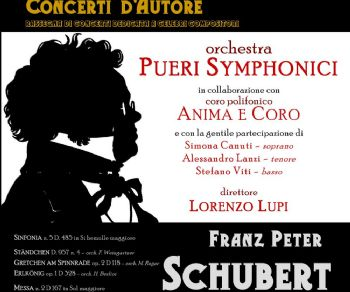 Concerti: Concerti d'autore