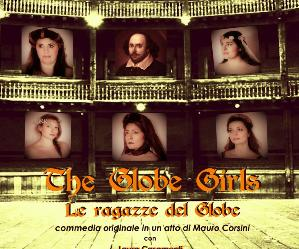 Spettacoli: The globe girls