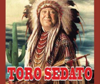 Spettacoli - Toro Sedato di Rodolfo Laganà
