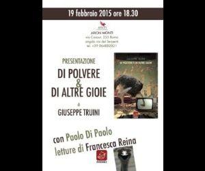 Paolo Di Paolo presenta il libro di Giuseppe Truini