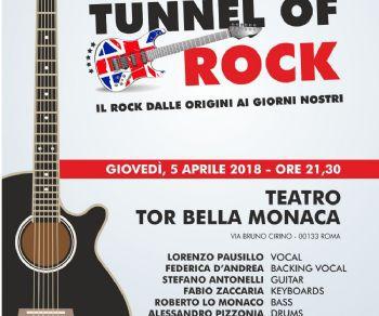 Concerti - Tunnel of Rock