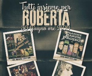 L'associazione culturale le Ali Della Vita per sostenere Roberta