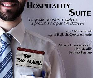 Spettacoli: Hospitality suite