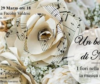 Concerti - UN BOUQUET DI NOTE