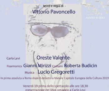 Spettacoli - Un sipario a Cancelli
