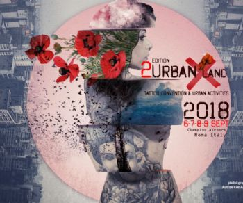 Festival: Urban Land 2018