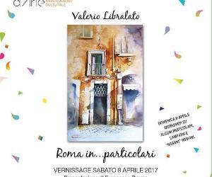 Gallerie: Roma in... particolari