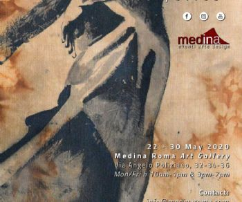 Mostre: Nos Folies di Valerie Honnart Online Contemporary Art Exhibit