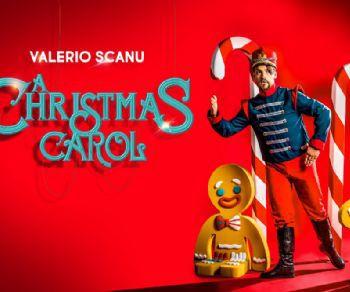 Locandina: A Christmas Carol